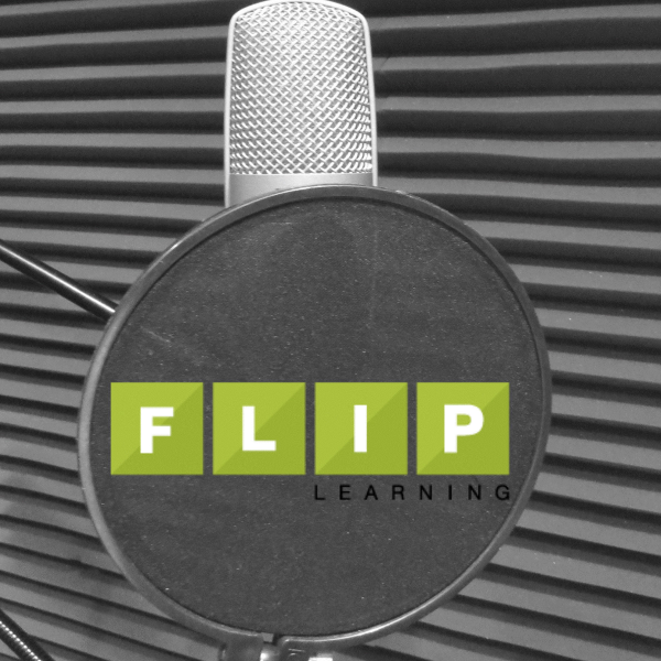 Ask the Flipped Learning Network Podcast Logo